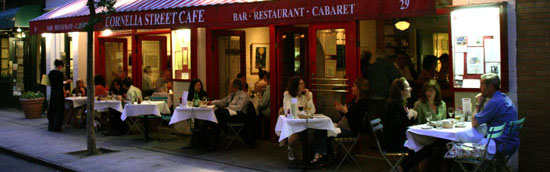 i8tonite: A Cheat Sheet to Dining in New York City's West