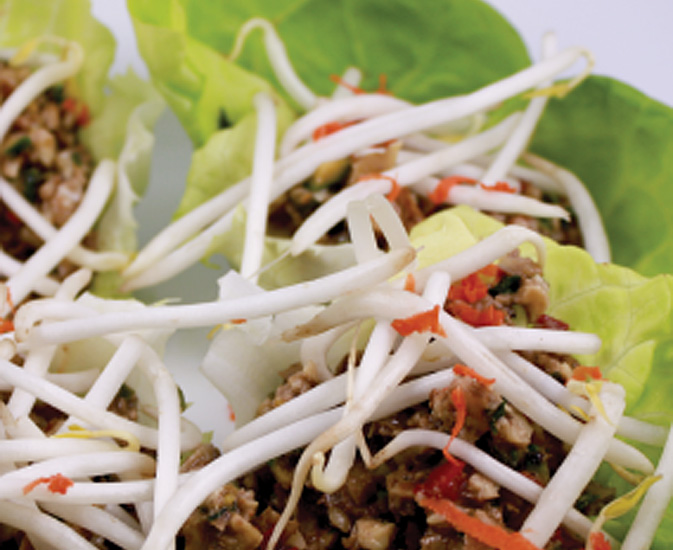 thai-lettuce-wrap