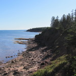Beach Point Coast, Prince Edward Island
