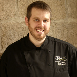 i8tonite: New England's Chef Greg Jordan, The Quarry in Hingham and Cider Braised Pork Osso Bucco