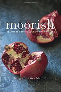Moorish Saraban: A Chef's Journey Through Persia cookbook - an interview with Chef and Author Greg Malouf