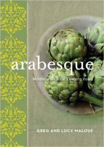 Arabesque Saraban: A Chef's Journey Through Persia cookbook - an interview with Chef and Author Greg Malouf