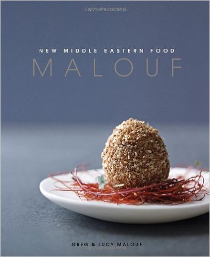 I8tonite chefs questionnaire with michelin starred chef and author malouf cookbook an interview with chef and author greg malouf forumfinder Images