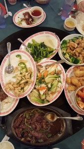 Plenty of delicious food at Fortune Chinese Restaurant. i8tonite: A Cheat Sheet to Eating in Milwaukee