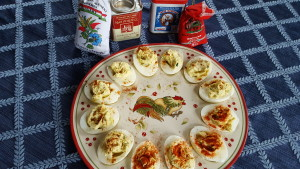 i8tonite: On the Joy of Deviled Eggs