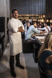 i8tonite: with Palm Springs' Workshop Chef Michael Beckman