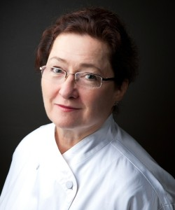 i8tonite: Two-Michelin Starred Chef Suzette Gresham from San Francisco's Famed Acquerello
