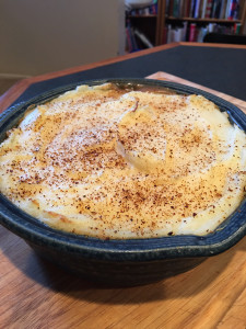 i8tonite with Eat Smart Guides' Susan Chwae & Shepherd's Pie Recipe