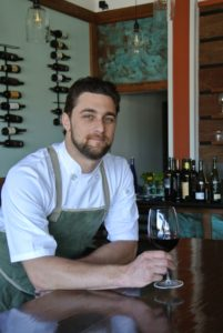 i8tonite: with Chef Tyler Gugliotta, Baran's 2239 in Hermosa Beach & Jerk Pork Recipe