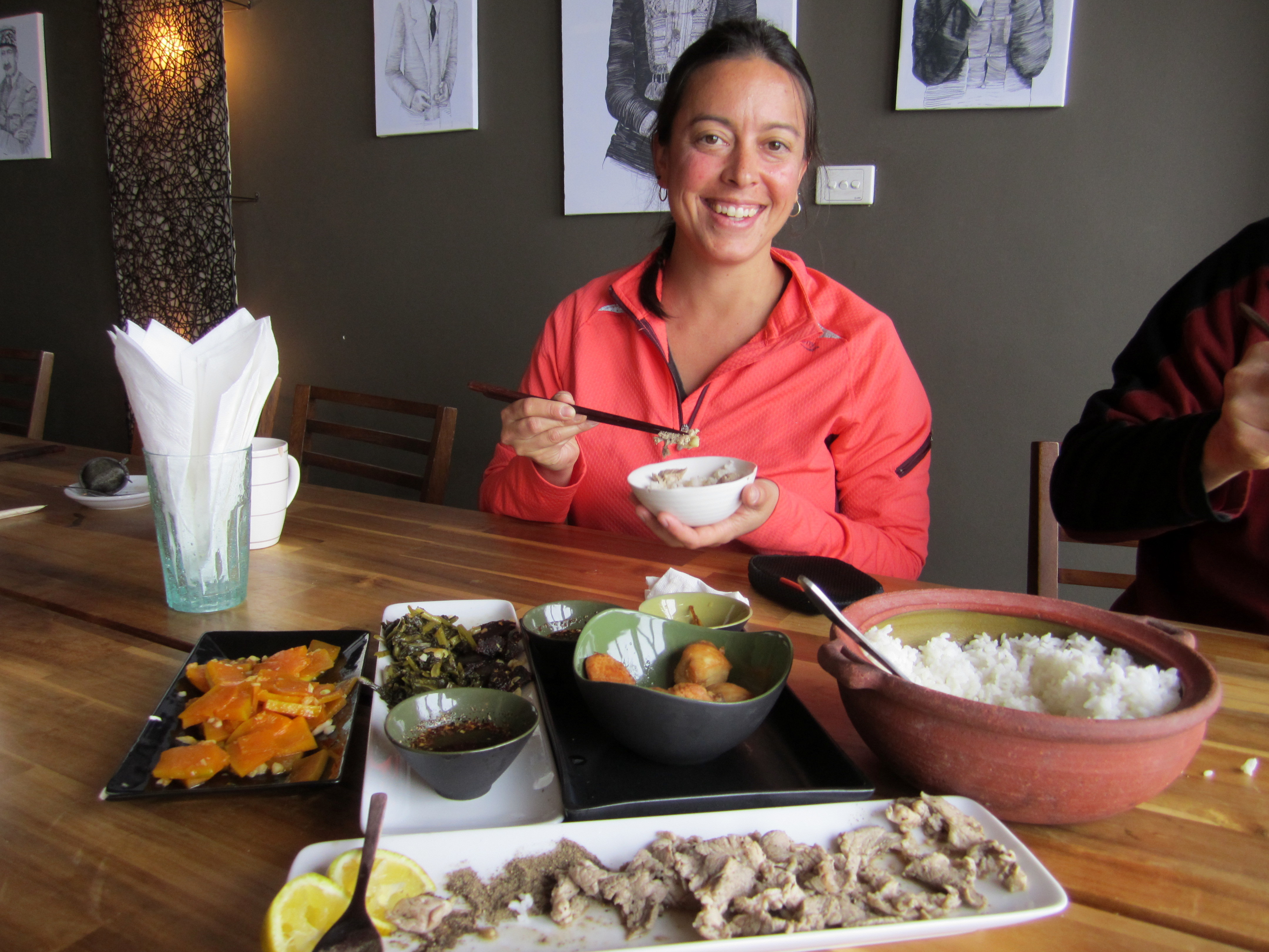 i8tonite with Salt Lake City's Global Foodie Stormy Sweitzer & recipes for Out of the Box Mayan ...
