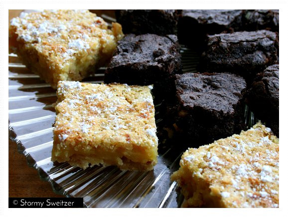 ... lime bars and easy mayan brownies recipe out of the box mayan brownies