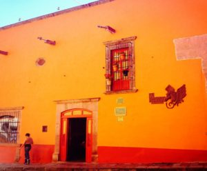 El Pegaso. i8tonite: a Cheat Sheet to Eating in San Miguel de Allende