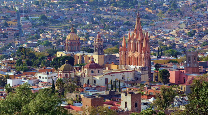i8tonite: a Cheat Sheet to Eating in San Miguel de Allende