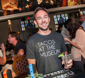 i8tonite with Arizona Taco Festival Founder David Tyda and Recipe for Rocked Guac