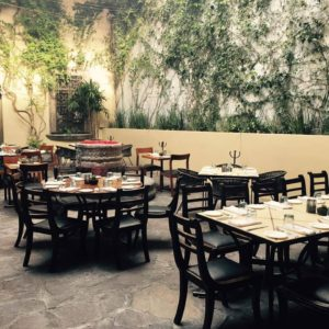 The Restaurant. i8tonite: a Cheat Sheet to Eating in San Miguel de Allende