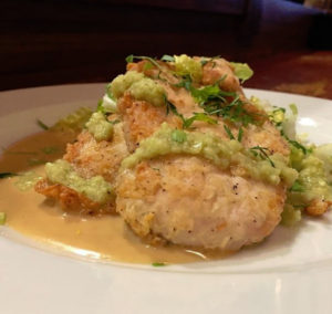 i8tonite with Traverse City's Amical Chef David J. Denison & Chicken Pot Pie Recipe