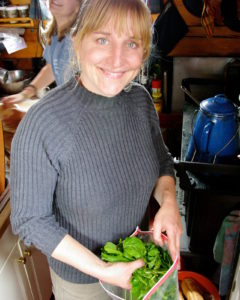 i8tonite with Maine Windjammer Chef Annie Mahle & Pork, Potato, and Parsnip Hash Recipe