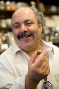i8tonite with Food Person Fred Plotkin: Opera Expert and Author of Six Cookbooks