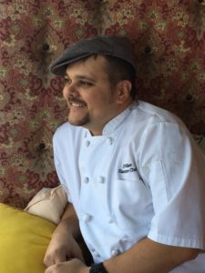 i8tonite: From Zookeeper to Culinary Guardian: The Dream Jobs of Chef JT Walker