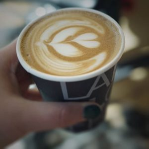 LA Mill. Top 5 So Cal Coffee Shops: A Coffee Klatching, Caffeinated Road Trip